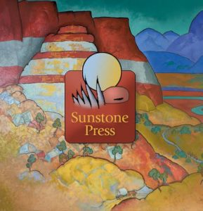 Sunstone Press logo